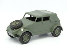 Dinky toys GB SB 1/36 - VW Kubelwagen KDF Militaire Battle Lines