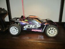 Associated B4.1 TRUGGY 1/10 brushless RTR, RACE READY, Aluminum,SP,Novak,