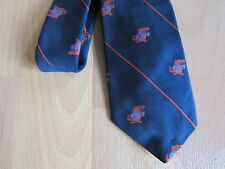 Florida GATORS American FOOTBALL Team Tie by Collegiate Products
