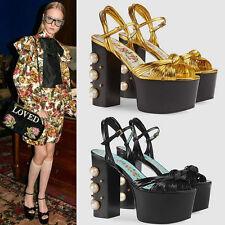 S48 woman  shoes high heel  toe vintage designer inspired