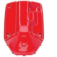 PARAGAMBE RETROSCUDO ROSSO MBK 50 CW Booster Naked 2003-2003