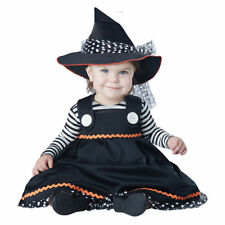 California Costume Collections Witch Infant & Toddler Costumes