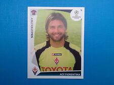 Panini Champions League 2009 2010 N.312 Frey Fiorentina