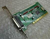 Genuine Adaptec AVA-2902E OEM 25PIN PCI SCSI Controller Card