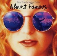 Almost Famous - Original Soundtrack (NEW CD)