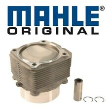 Porsche 911 3.6L H6 1989-1994 Engine Piston and Cylinder With Rings OEM Mahle