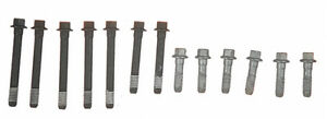 Victor Reinz Cylinder Head Bolt Set GS33286