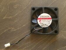 Sunon Maglev Mini Fan 5v DC 0.56W MC30060V1-E01C-A99