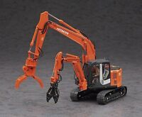 New Hasegawa 1/35 Scale Hitachi Double Arm Astaco Neo Plastic Model Kit SW04