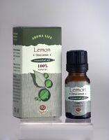 "''Kateko'' Reine ätherische Öl Zitrone/Essential Oil Lemon ""Citrus lemon"" 10ml"