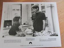 REGARDING HENRY  Harrison FORD & Miki ALLEN  Promotional  Film / Cinema  PHOTO