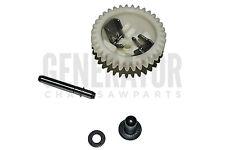 Honda Gx240 Gx270 Water Pumps Tillers Engine Motor Speed Governor Kit 4pcs Parts