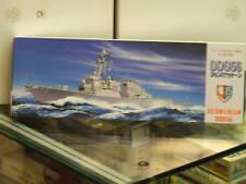 1/700 USS JOHN S.McCAIN DDG56 WATER LINE SERIE FUJIMI KIT PLASTIC NEUF A MONTER