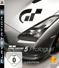 Gran Turismo 5 Prologue (Sony PlayStation 3, 2011)