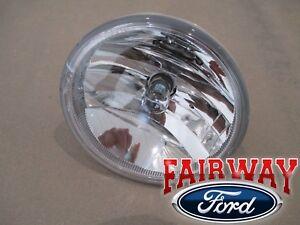 07 thru 10 Ford Escape & Mercury Mariner OEM Fog Driving Lamp Light - QTY 1 NEW