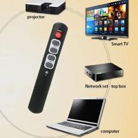 Universal 6 Key Learning Remote Smart Control Controller For TV STB DVD DVB HIFI