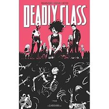 Deadly Class Volume 5: Carousel, Remender, Rick, New, Paperback