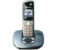 Panasonic KX-TG6431T KX-TGA641 Cordless Talking Telephone Phone Cord Wall Mount