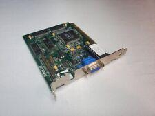 Number Nine S3 Virge VGA PCI NIC3BD Video Graphics Card