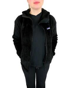 Patagonia Women's R3 Regulator Hi-Loft Fleece Jacket Hoody Small Ski Hiking Coat