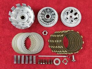 Outlaw Racing ORCK146 Clutch Kit With Gasket For Yamaha YZ450F 2005-2006