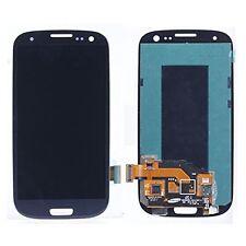 Für Samsung Galaxy S3 i9300 i9305  LCD Display Digitizer Touch Screen & Frame