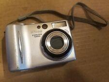 Nikon Coolpix 5900 5.1MP Digital Camera 3x Optical E5900 EN-EL5 SD #30375558