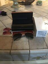 Cartier Occhiali Sunglasses Mod Titanium RarissimoIntrovabile Extremely rare ORO