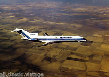 Postcard 218 - Plane/Aviation VN 545/2 Eastern Air Lines (U.S.A) Boeing 727-225