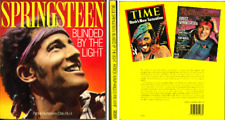 """M128. """"Blinded by the light"""" Libro - Book - BUCE SPRINGSTEEN P. Humphreys/C.Hunt"""