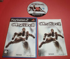 Playstation PS2 Obscure II [PAL (Fr)] *JRF*