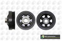 BGA Crankshaft Pulley Belt TVD Torsion Vibration Damper DP0363 - 5 YEAR WARRANTY