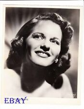 Eve Roberts cute smile Vintage Photo Taming Of The Shrew 1961