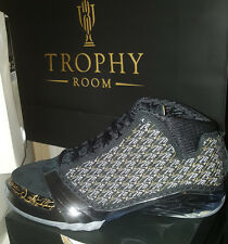Nike Air Jordan 23 Trophy Room Blk Sz 11.5 XX3 Retro #3383 of 5000  853336 023