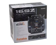 FUTK9460 Futaba 16SZA 16SZ 2.4GHz FASSTest Air Radio System R7008SB Receiver
