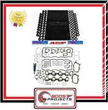 ARP Head Stud Kit & Cylinder Head Gasket Set Chevy 6.6L Duramax Diesel 230-4201