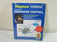 Haynes Automotive Emission Control Manual 10210