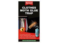 Rentokil-vestiti Moth Trappola Colla