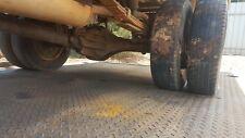 Blusteele Clutch Kit for Ford Econovan JH SWB 2.0Ltr F8 10//1999-1//03 w// WARRANTY