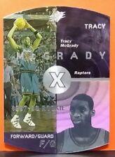 Tracy McGrady card 97-98 SPx #42