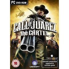 Videojuegos disparos Ubisoft PC