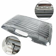 OE A1716132001 For Freightliner Century 2005+ Front Grille Chrome with BugScreen