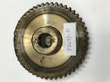 Colchester Lathes, Master 2500 Apron Gear 660 49 Teeth Part No.72697-0