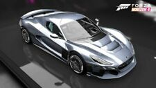Forza Horizon 4: Rimac Concept Two & Other rare cars