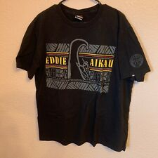 Rare Men's Quicksilver Eddie Aikau Surf T-Shirt Size X-Large