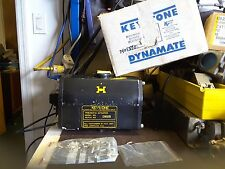 KEYSTONE 790-550 PNEUMATIC ROTARY ACTUATOR DYNAMATE  NEW NOS SALE $299