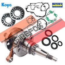 YAMAHA YZF250 2003 - 2013 Bottom End Engine Rebuild Kit Inc. Crank & Gaskets