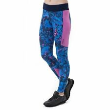 Reebok Full Length Cotton Blend Trousers for Women