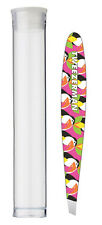 Tweezerman Toucan MINI SLANT TWEEZER Slanted Tip Travel Tweezers Pocket Size
