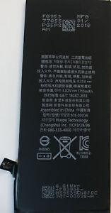 Ersatzakku Akku für Original Apple iPhone 6S  Battery Accu-APN:616-00036 1715mAh